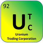 Uranium Trading Corporation